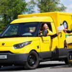 NJEMAČKA – AUGSBURG: Potreban vozač B KATEGORIJE! Oba pola! Rad u Njemačkoj pošti! Plata 2100€!