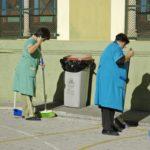 HITNO POTREBAN ČISTAČ (m/ž) – Čišćenje zgrada i biroa! SA I BEZ EU PASOŠA