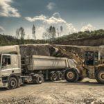 POSAO NEMAČKA – Posao vozač bagera Nemačka – utovar i istovar sa kamiona i sortiranje