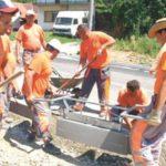 Potrebni fizički / pomoćni građevinski radnici od 20-57 godina! SVI PASOŠI!