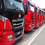 POSAO NEMAČKA – Posao vozač kamiona Nemačka – posrednička agencija traži vozače C ili CE kategorije za svoje klijente