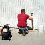 POSAO U NEMAČKOJ – Posao lakirer Nemačka – različite specijalnosti – autolakireri brodski lakireriri