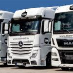 POSAO U NEMAČKOJ – Posao vozač kamiona Nemačka – Potreban vozač kamiona C kategorije za lokalni saobraćaj u Bremenu