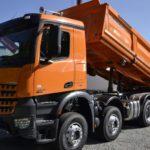 POSAO NEMAČKA – Posao vozač kamiona Nemačka – potreban vozač C kategorije za vožnju kamiona beton miksera