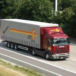 POSLOVI ZA VOZAČE – Međunarodni prevoz robe šleperom!