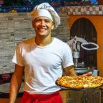 Posao za pica majstora u Dablinu u poznatom irskom lancu picerija! Plata od 1700 do 2700 eura!