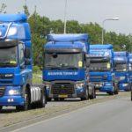 Transport i logistika – Posao u NEMAČKOJ za vozače!!