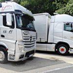 POSAO NEMAČKA – Posao vozač kamiona Nemačka – transport hrane / vozačka dozvola C ili CE kategorije