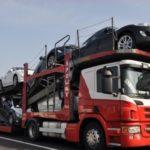POSAO INOSTRANSTVO – Posao VOZAČ ŠLEPERA inostranstvo – može bez eu pasoša –  prevoz automobila u međunarodnom transportu