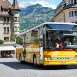 POSAO U NEMAČKOJ – Posao vozač autobusa Nemačka – potrebni vozači u prevozu putnika