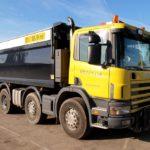 POSAO U INOSTRANSTVU – Posao u EU – Potrebni vozači kamiona – Nemačka, Holandija, Francuska, Španija, Italija!