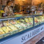 Sezonski poslovi na moru - Prodavac sladoleda - osnovna plata 675€!