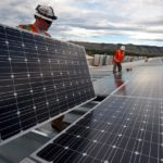 Posao u Nemačkoj – Poslovi za pomoćne radnike – rad sa solarnim panelima!