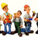 Posao za građevinske radnike u Nemačkoj 2020 – 15€ satnica!