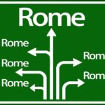 POSLOVI ITALIJA - Rim  - plaćen put i smeštaj - Rad u domaćinstvu!