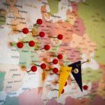 Posao u Nemačkoj i EU – SVI PASOŠI – prijavi se! 16€ netto satnica!
